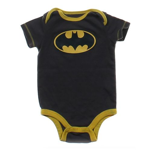 Batman Bodysuit in size 3 mo at up to 95% Off - Swap.com