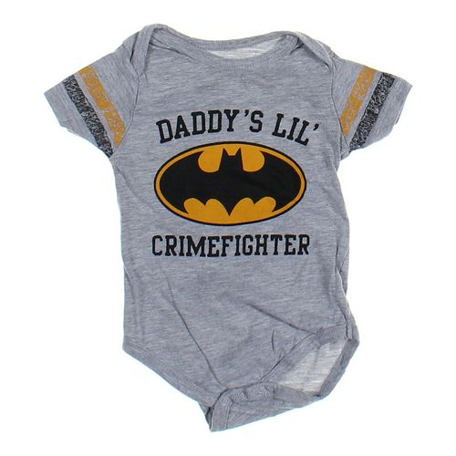 Batman Bodysuit in size 6 mo at up to 95% Off - Swap.com