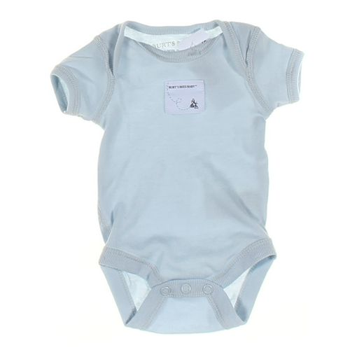 Burt's Bees Bodysuit in size Preemie at up to 95% Off - Swap.com
