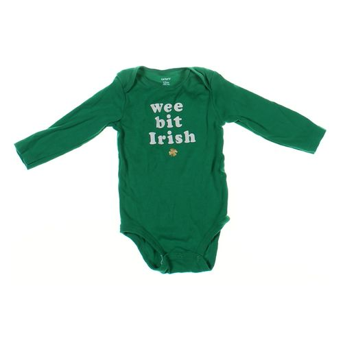 Carter's Bodysuit in size 12 mo at up to 95% Off - Swap.com