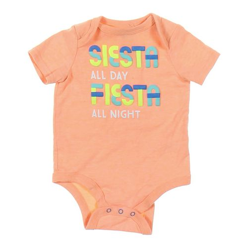 Cat & Jack Bodysuit in size 3 mo at up to 95% Off - Swap.com