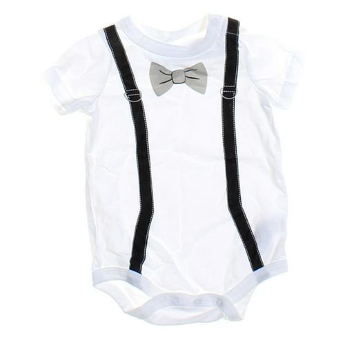 Circo Bodysuit in size 3 mo at up to 95% Off - Swap.com