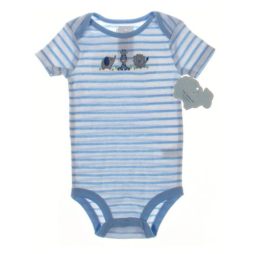 First Moments Bodysuit in size 12 mo at up to 95% Off - Swap.com