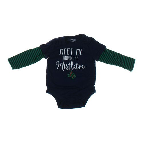 Gap Bodysuit in size 18 mo at up to 95% Off - Swap.com