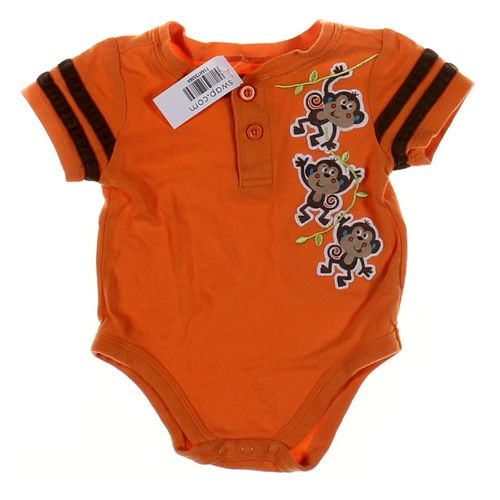 Garanimals Bodysuit in size 12 mo at up to 95% Off - Swap.com