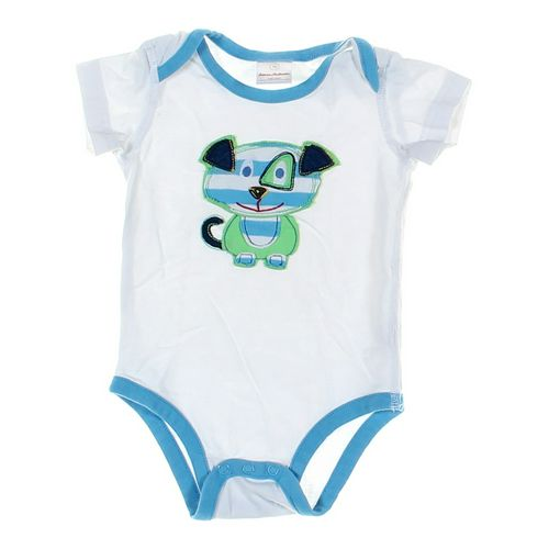 Hanna Andersson Bodysuit in size 6 mo at up to 95% Off - Swap.com