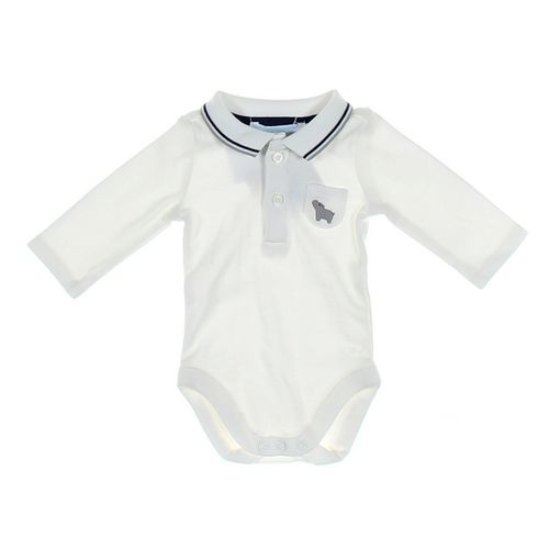 Janie and Jack Bodysuit in size NB at up to 95% Off - Swap.com