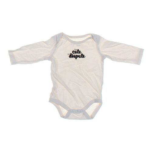 Jumping Beans Bodysuit in size 6 mo at up to 95% Off - Swap.com