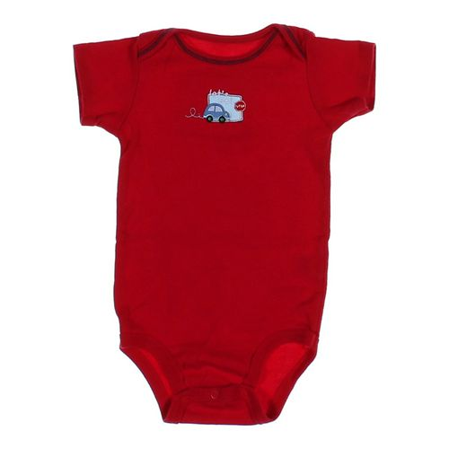 Just One Year Bodysuit in size 12 mo at up to 95% Off - Swap.com