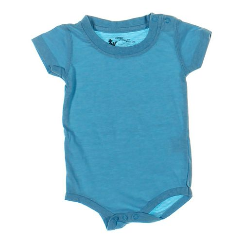 Littlest Prince Couture Bodysuit in size 6 mo at up to 95% Off - Swap.com