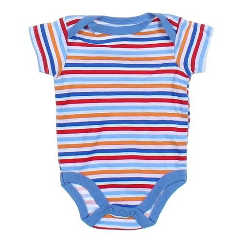 Luvable Friends Bodysuit in size NB at up to 95% Off - Swap.com