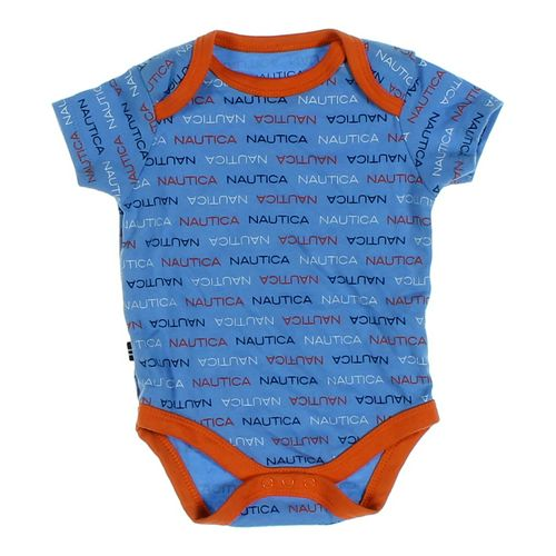 Nautica Bodysuit in size 3 mo at up to 95% Off - Swap.com