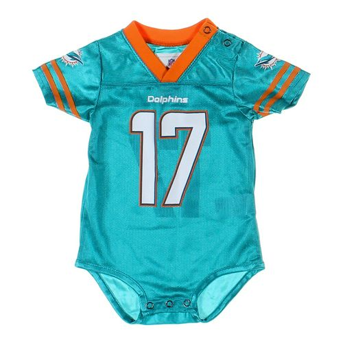 NFL Team Apparel Bodysuit in size 6 mo at up to 95% Off - Swap.com