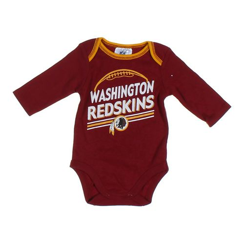 NFL Team Apparel Bodysuit in size NB at up to 95% Off - Swap.com