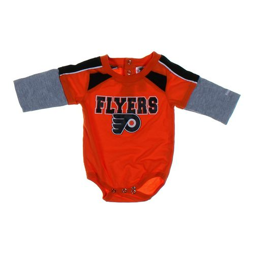NHL Team Apparel Bodysuit in size NB at up to 95% Off - Swap.com