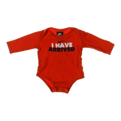 NIKE Bodysuit in size 3 mo at up to 95% Off - Swap.com