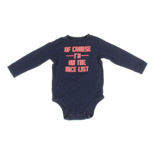 Okie Dokie Bodysuit in size 24 mo at up to 95% Off - Swap.com