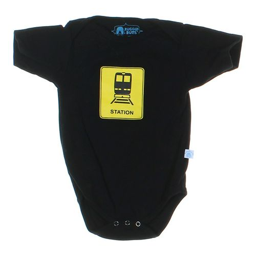 RUGGEDBUTTS Bodysuit in size 6 mo at up to 95% Off - Swap.com