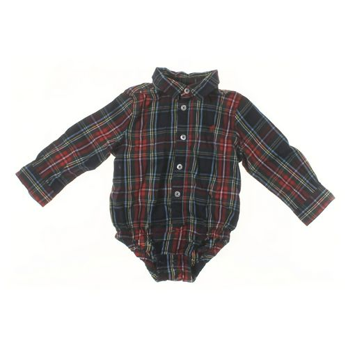 Wrangler Bodysuit in size 24 mo at up to 95% Off - Swap.com