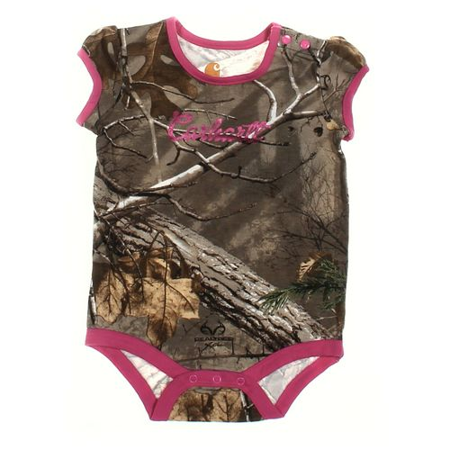 Carhartt Bodysuit in size 9 mo at up to 95% Off - Swap.com