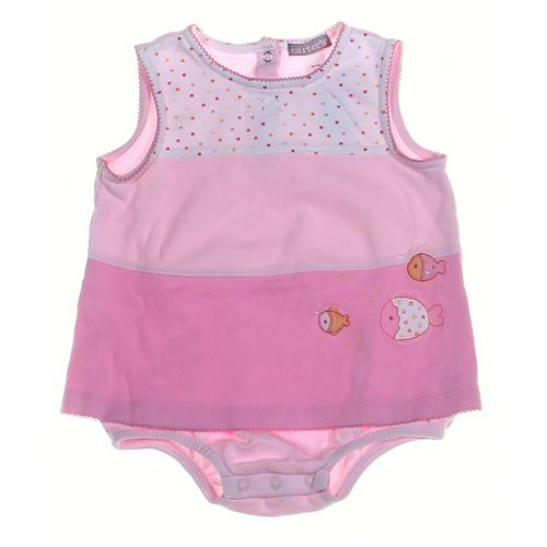 Carter's Bodysuit in size 18 mo at up to 95% Off - Swap.com