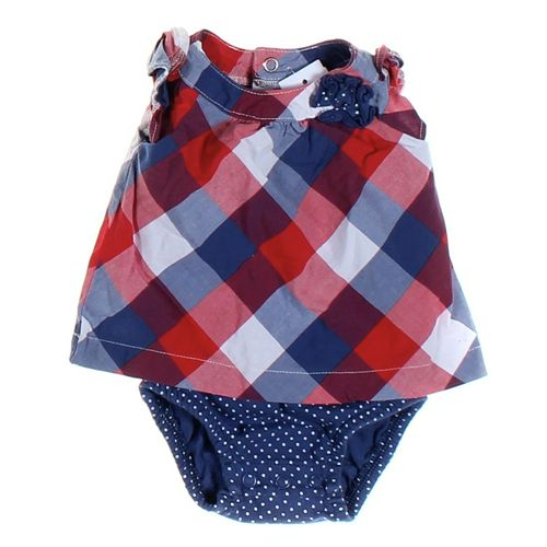 Carter's Bodysuit in size 3 mo at up to 95% Off - Swap.com