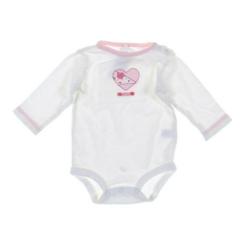 Carter's Bodysuit in size 6 mo at up to 95% Off - Swap.com