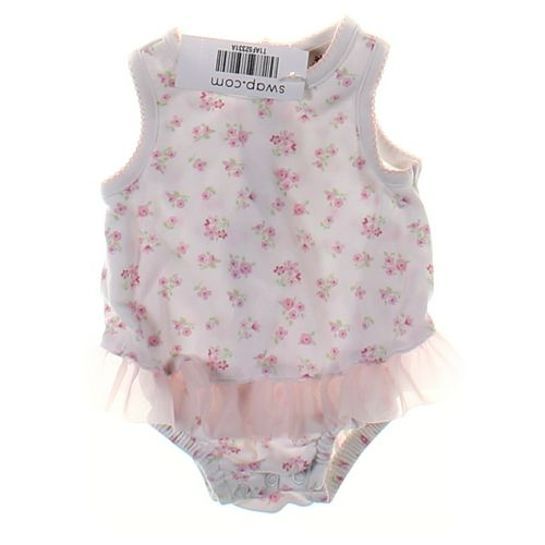 Cutie Pie Bodysuit in size NB at up to 95% Off - Swap.com
