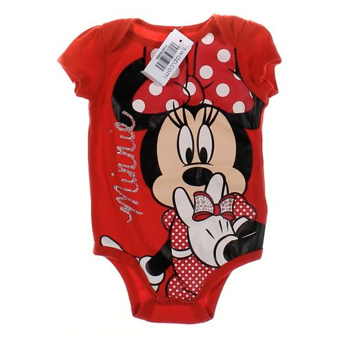 Disney Bodysuit in size 3 mo at up to 95% Off - Swap.com