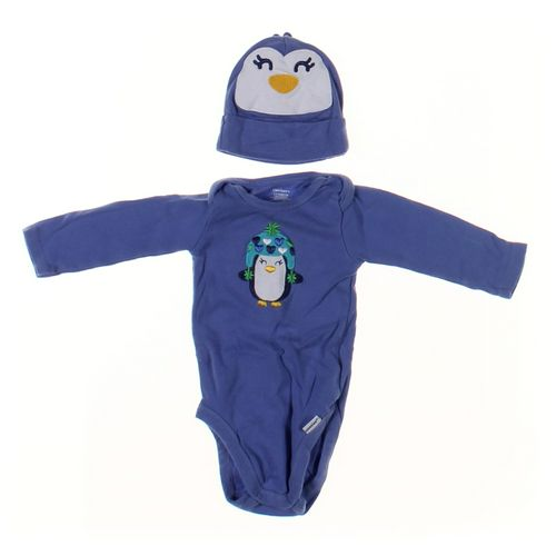 Gerber Bodysuit in size 3 mo at up to 95% Off - Swap.com