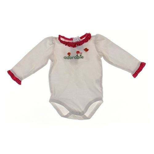 Gymboree Bodysuit in size 12 mo at up to 95% Off - Swap.com