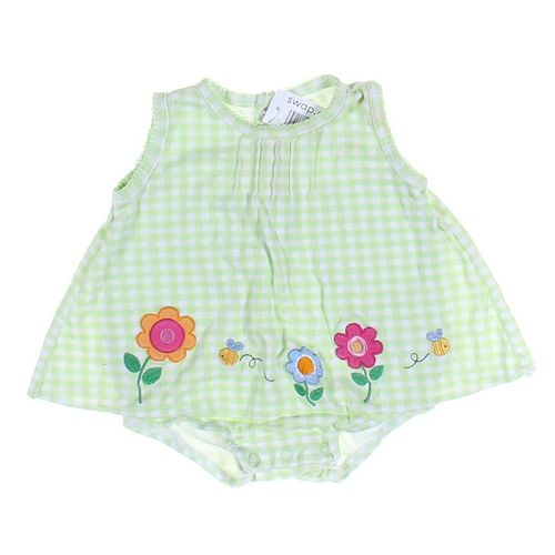 Just One Year Bodysuit in size 6 mo at up to 95% Off - Swap.com