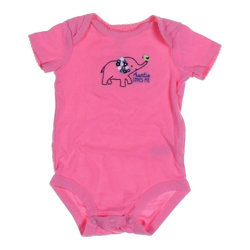 Just One You Bodysuit in size 3 mo at up to 95% Off - Swap.com