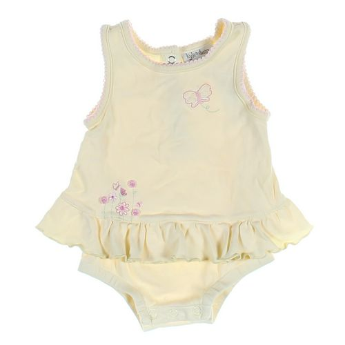 Kyle & Deena Bodysuit in size 6 mo at up to 95% Off - Swap.com