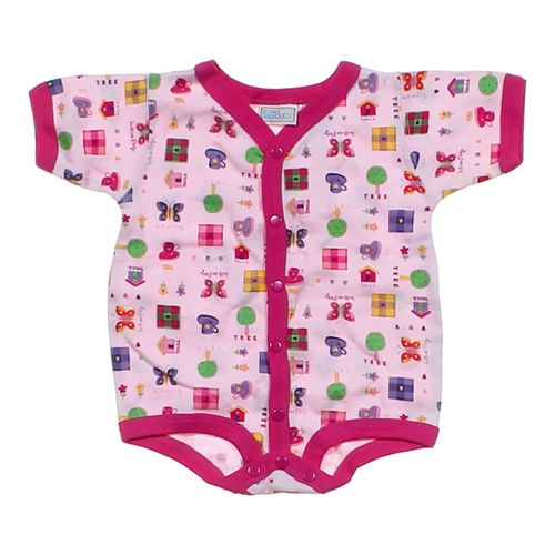 M.C. Kids Bodysuit in size NB at up to 95% Off - Swap.com