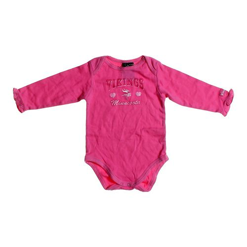 NFL Team Apparel Bodysuit in size 18 mo at up to 95% Off - Swap.com