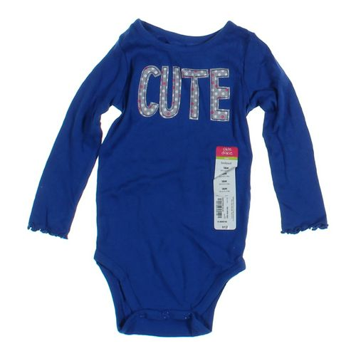 Okie Dokie Bodysuit in size 18 mo at up to 95% Off - Swap.com
