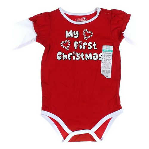 Okie Dokie Bodysuit in size 6 mo at up to 95% Off - Swap.com