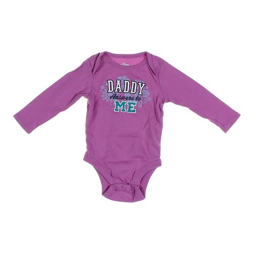 Old Navy Bodysuit in size 6 mo at up to 95% Off - Swap.com