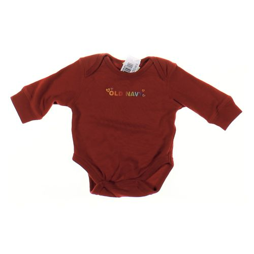 Old Navy Bodysuit in size NB at up to 95% Off - Swap.com