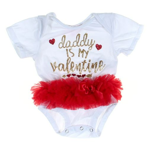 POPATU Bodysuit in size 6 mo at up to 95% Off - Swap.com