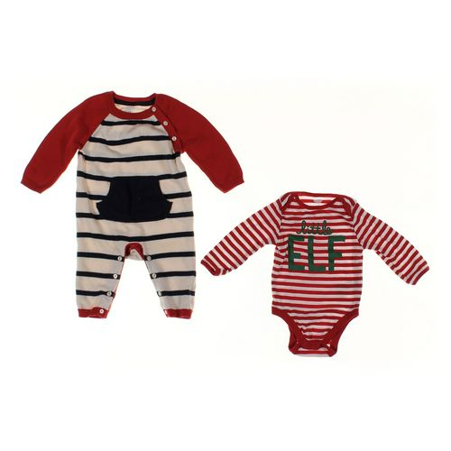 Old Navy Bodysuit & Jumpsuit Set in size 6 mo at up to 95% Off - Swap.com