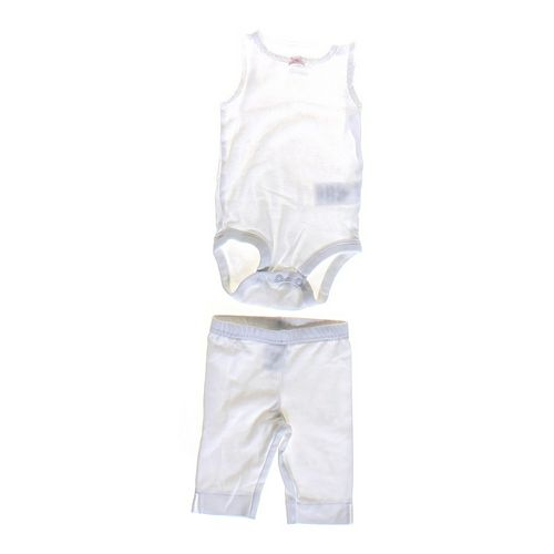 Carter's Bodysuit & Leggings Set in size 3 mo at up to 95% Off - Swap.com