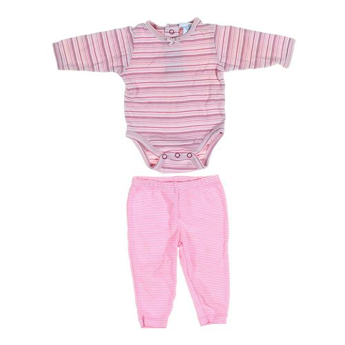 Lullaby Club Bodysuit & Leggings Set in size 3 mo at up to 95% Off - Swap.com