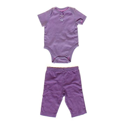 Welcome to the World Bodysuit & Leggings Set in size NB at up to 95% Off - Swap.com