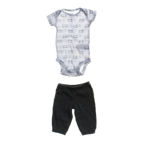 Carter's Bodysuit & Pants Outfit in size NB at up to 95% Off - Swap.com