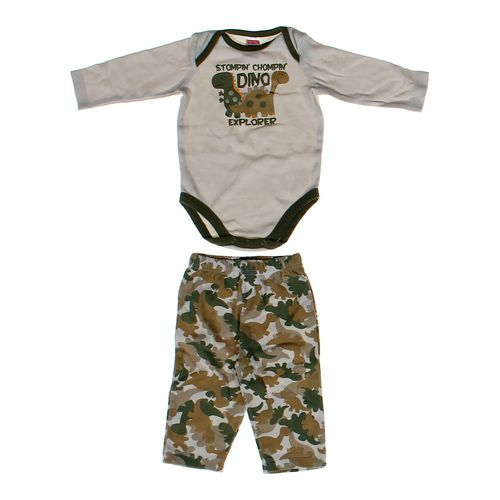 Fisher-Price Bodysuit & Pants Set in size NB at up to 95% Off - Swap.com