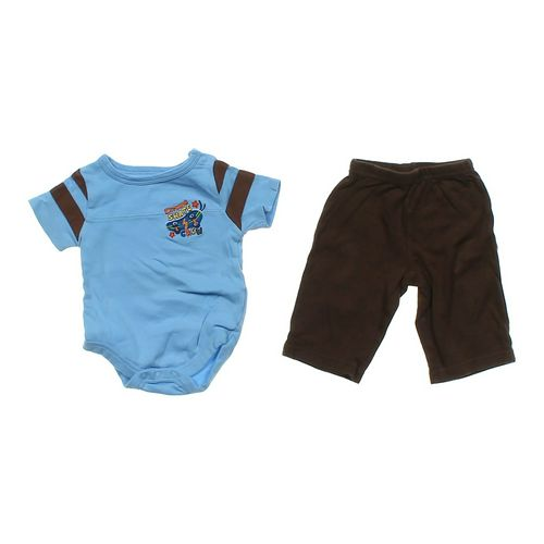 Garanimals Bodysuit & Pants Set in size NB at up to 95% Off - Swap.com