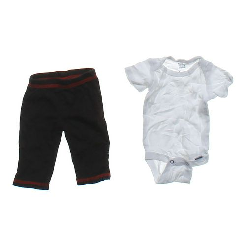Gerber Bodysuit & Pants Set in size NB at up to 95% Off - Swap.com
