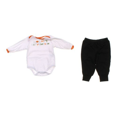 Small Wonders Bodysuit & Pants Set in size 3 mo at up to 95% Off - Swap.com